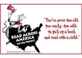 Read Across America Celebration